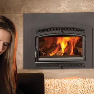 Fireplace Xtrordinair – LARGE FLUSH ARCHED